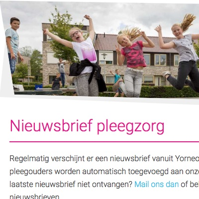 Communicatiemiddelen Yorneo